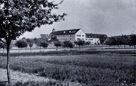 Hans-Schemm-Schule, 1936